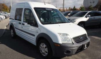 2012 Ford Transit Connect XL full