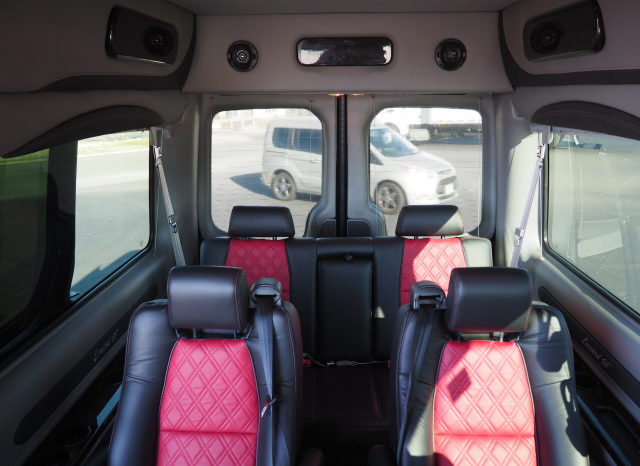 2018 Mercedes-Benz Sprinter 2500 full