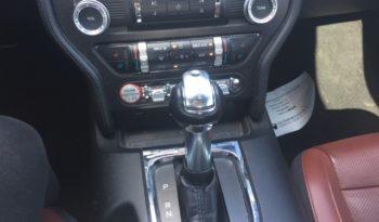 2017 Ford Mustang EcoBoost Premium full