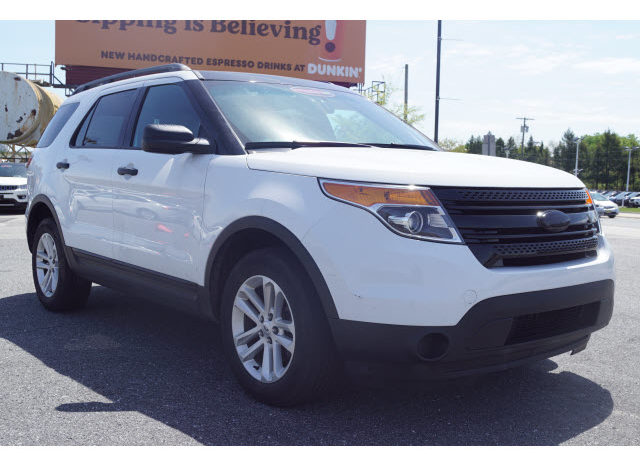 2015 Ford Explorer Base full