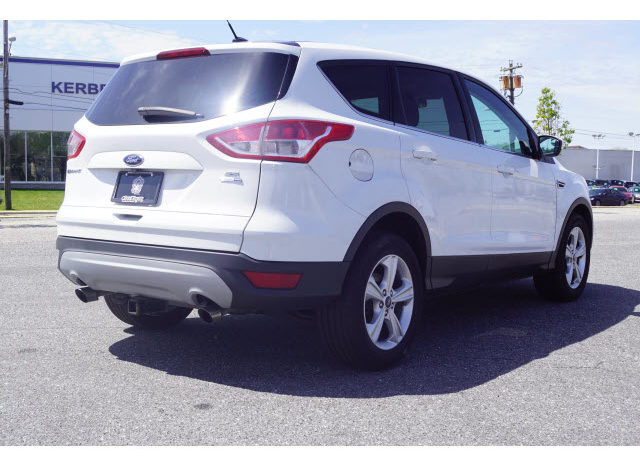 2014 Ford Escape SE full