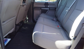 2018 Ford F-150 XLT full
