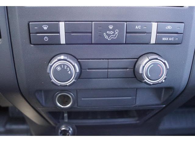 2014 Ford F-150 XL full