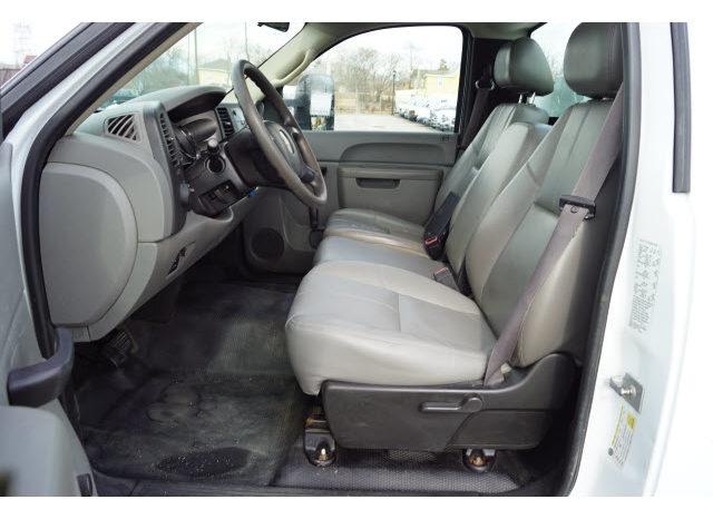 2011 Chevrolet Silverado 2500HD Work Truck full