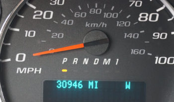 2018 Chevrolet Express Cargo 2500 full