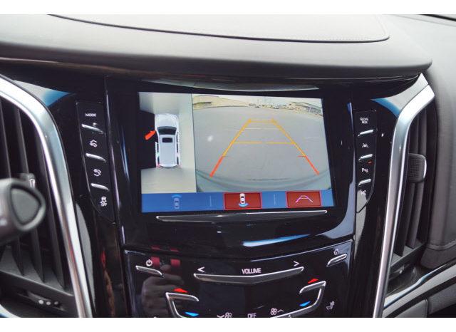 2018 Cadillac Escalade Platinum full