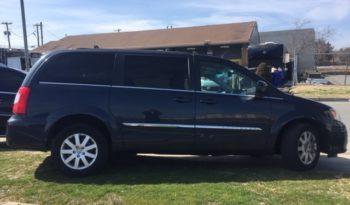2014 Chrysler Town & Country Touring full