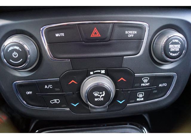 2019 Jeep Compass Limited full