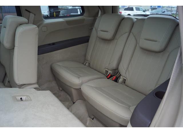 2013 Mercedes-Benz GL-Class GL 450 4MATIC full