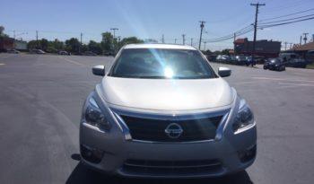 2015 Nissan Altima 2.5 full