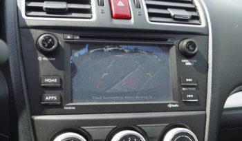 2015 Subaru Impreza 2.0i full