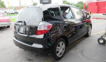 2010 Honda Fit Base full