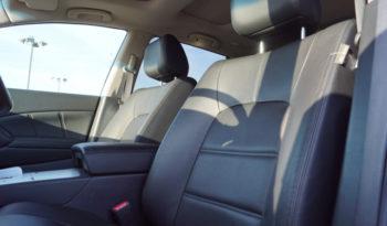 2011 Nissan Murano SL full