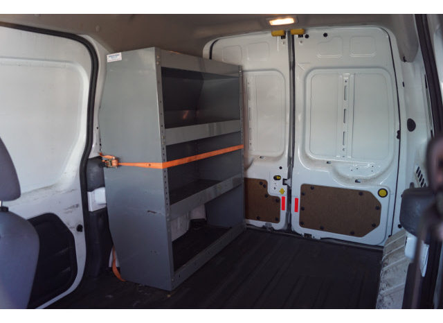 2013 Ford Transit Connect Cargo Van XL full