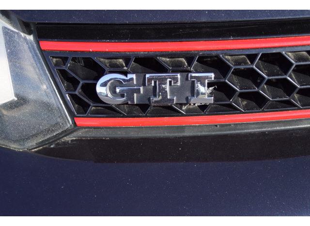 2010 Volkswagen GTI PZEV full